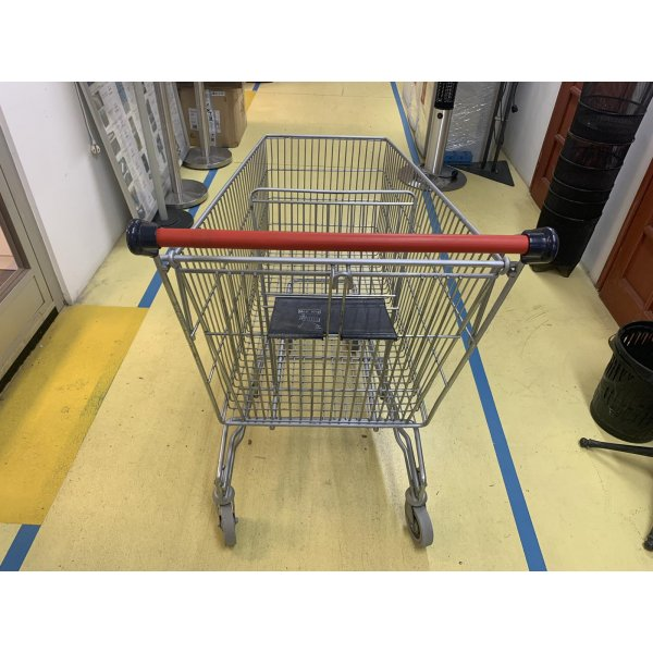 Shopping trolley Shopping carts / Baskets