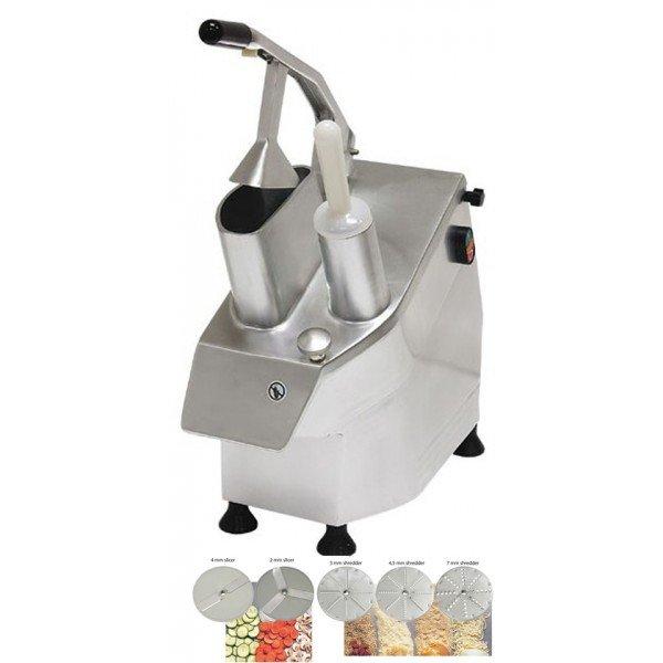 EKO Vegetable Slicers 5 reels Cheese grater machine