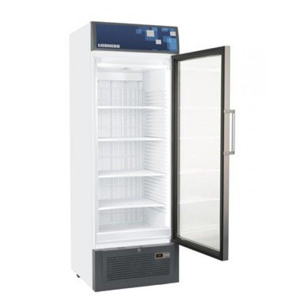 LIEBHERR Freezer FDv 4643 Glass door fridges