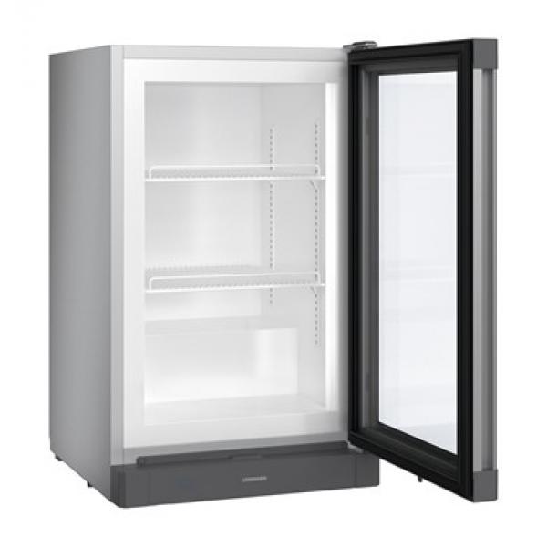 LIEBHERR Freezer F 913 Glass door fridges