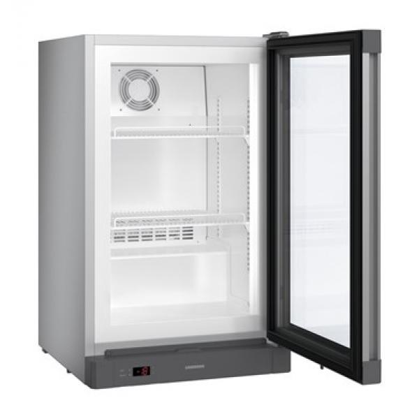 LIEBHERR Freezer Fv 913 Glass door fridges