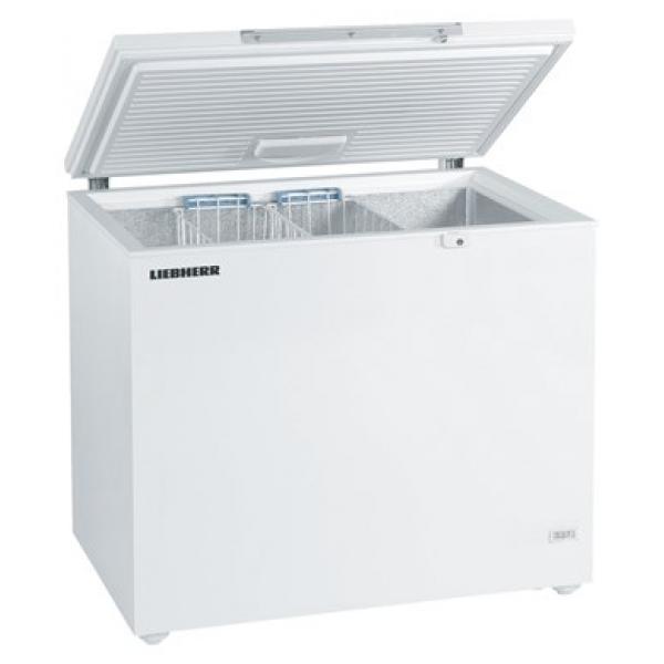 LIEBHERR Freezer GTL 3005 Chest freezers