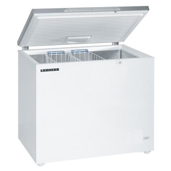 LIEBHERR Freezer GTL 3006 Chest freezers