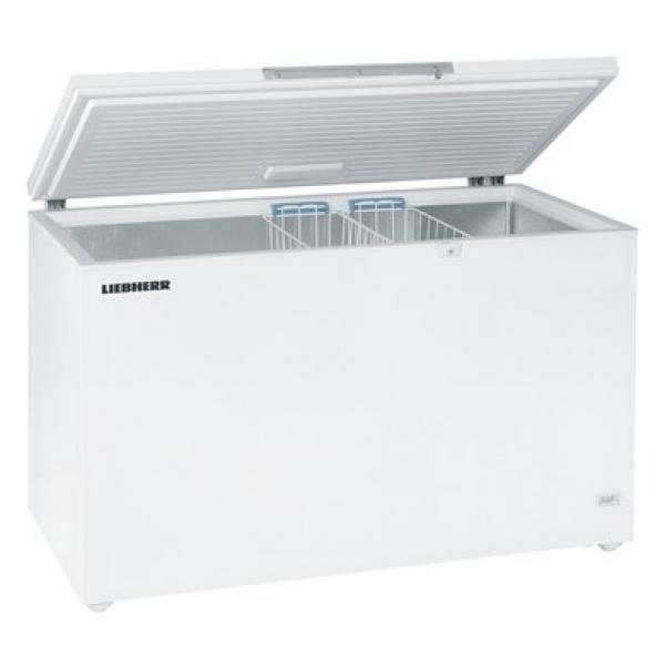LIEBHERR Freezer GTL 4905 Chest freezers