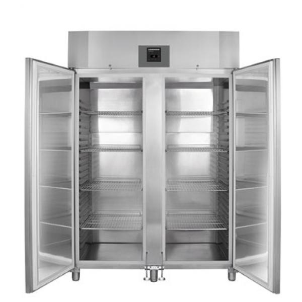 GGPv 1490 LIEBHERR ProfiPremiumline two-door one-space freezer Glass door fridges