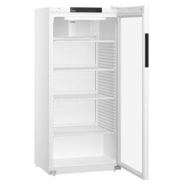 LLIEBHERR GLASS DOOR REFRIGERATOR MRFVC 5511 Glass door fridges