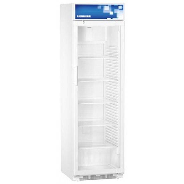 Liebherr FKDV4203 Refrigerator with industrial glass door Glass door fridges