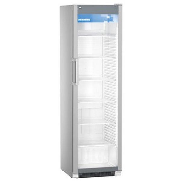 Liebherr FKDV4503 Refrigerator with industrial glass door Glass door fridges