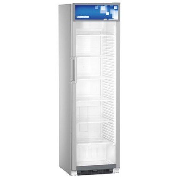 Liebherr FKDV 4513 Refrigerator with industrial glass door Glass door fridges