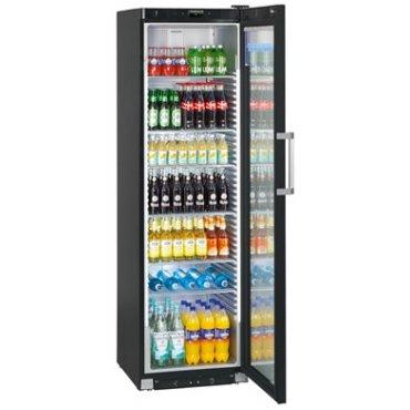LIEBHERR 4523 Refrigerator with advertising panel