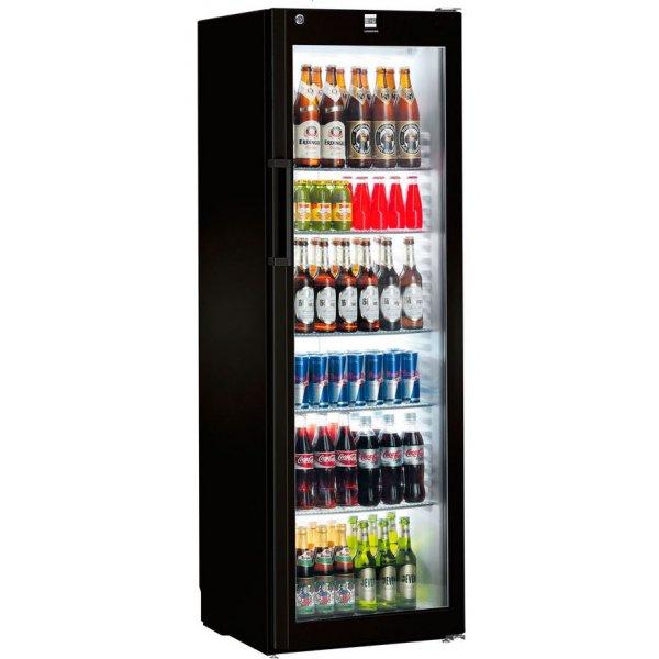 Liebherr FKv 4113 var. Type 744 refrigerator with glass doors Glass door fridges