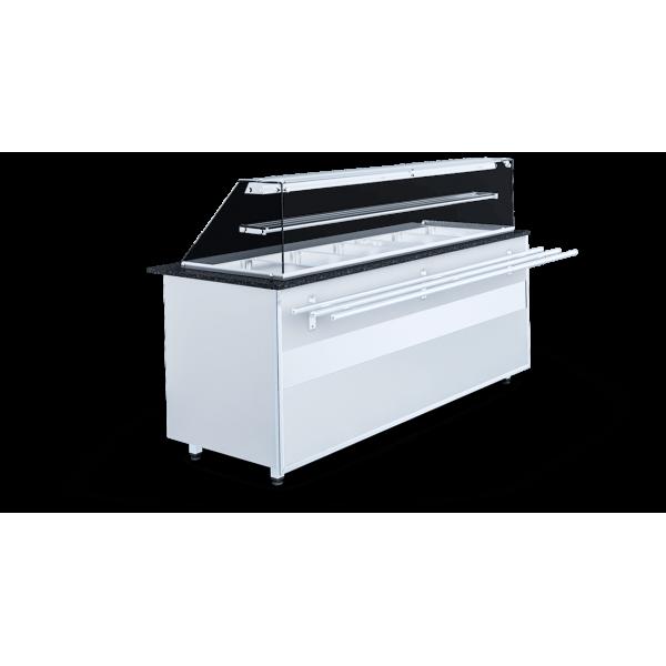 Igloo Gastroline Bemar 1.0 - Counterservice Warming Panel