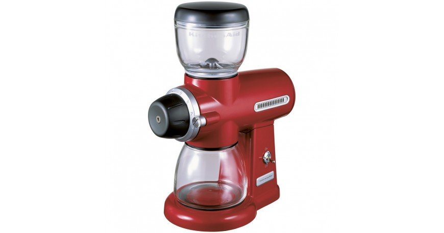 Coffee Grinder Machine