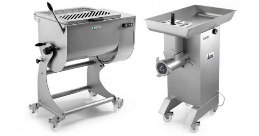 Meat Machinery / Equipment
