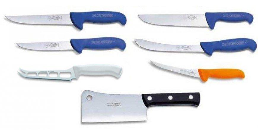 Knives / Hackers