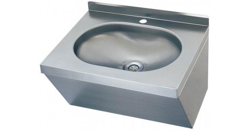 Wall mount handwash sink