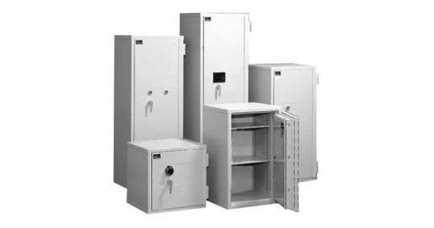 Armor / Platte cabinet