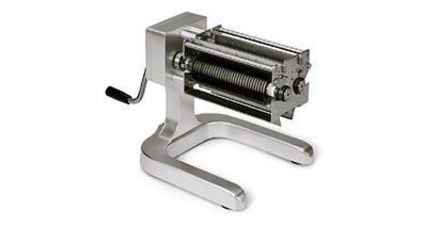 Meat Weaving Machine