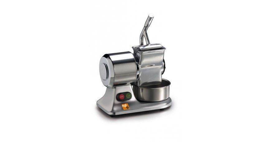 Cheese grater machine