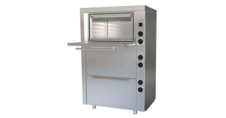 Static ovens