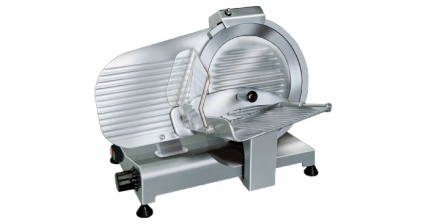Cold meat slicer