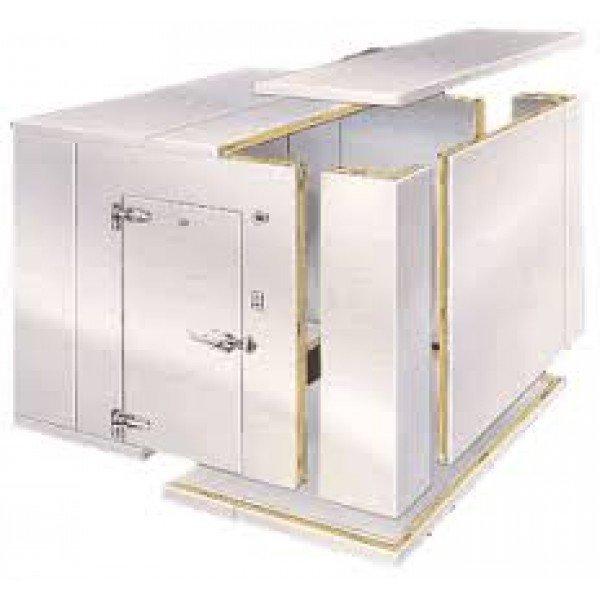 Freezing chamber 8 m3 Walk-in freezer / chiller