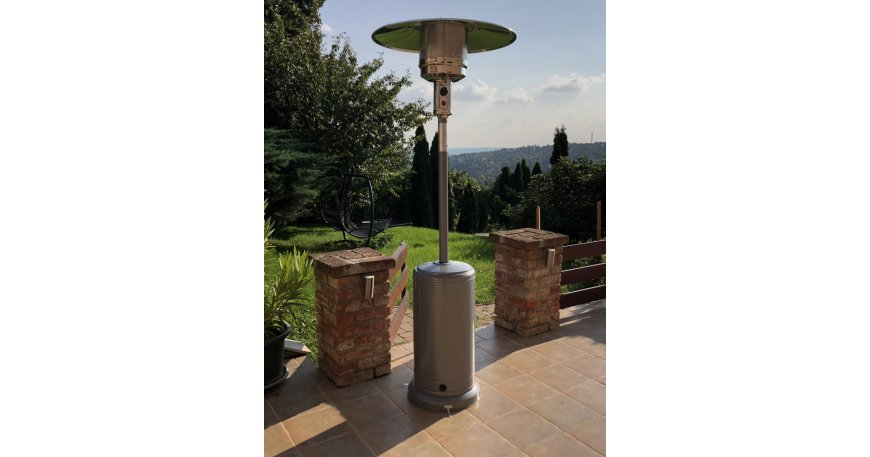 Heaters and Patio Heaters