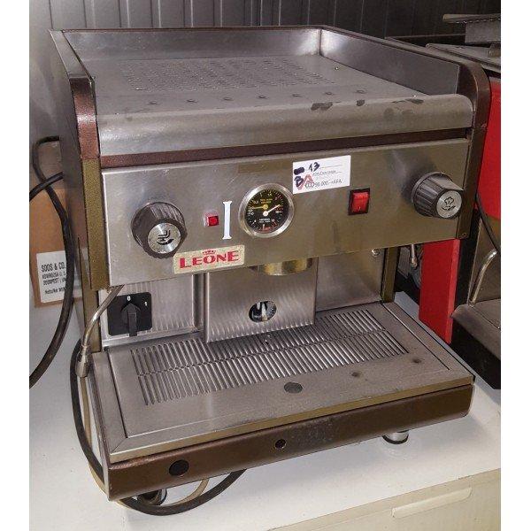 1 Arm Maker - SMSA Leone-1 Coffee makers