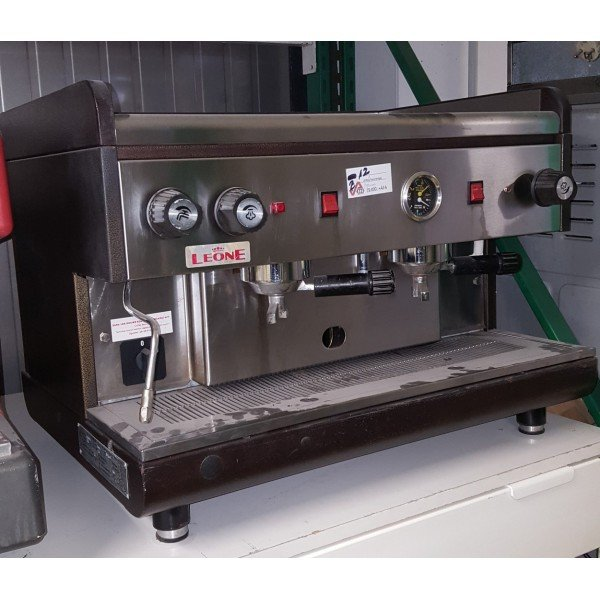 2 arm coffee - SMSA Leone-2 Coffee makers