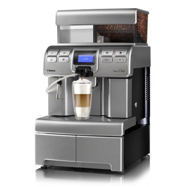 Saeco Aulika Top - Automatic Coffee Maker Coffee makers