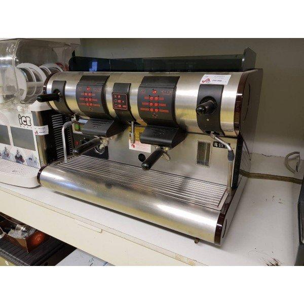 2-lever industrial coffee machine - La San Marco 95-22 2 Coffee makers