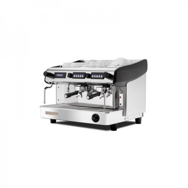 Expobar Megacrem double lever coffee maker with electronic counter counter (Spanish coffee machine) Coffee makers