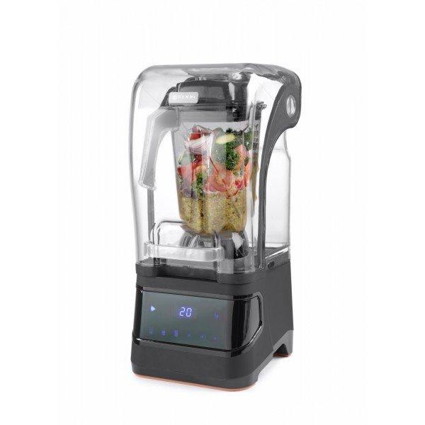 Professional Bar Milkshake Machine - 2.5 L - Digital Blenders