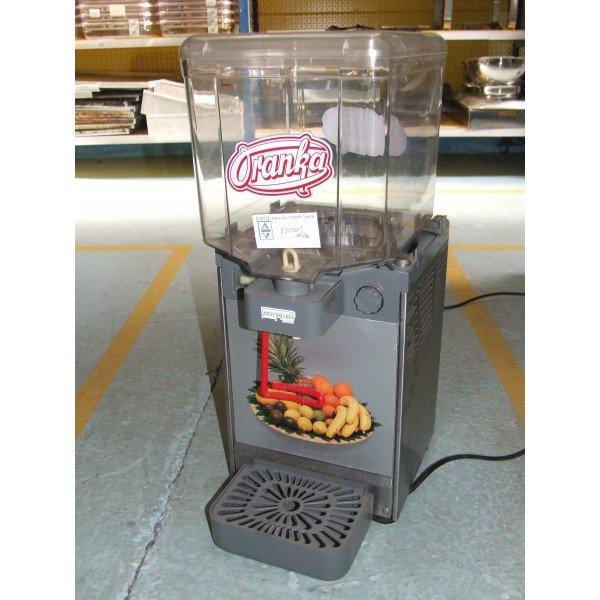Ugolini Caddy 10/1 refrigerated beverage dispenser 10 liter Beverage dispensers