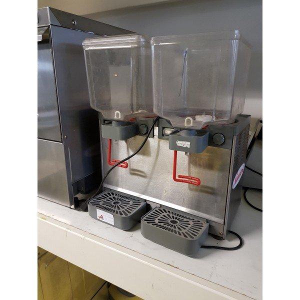 Chilled beverage dispenser - Ugolini Caddy 10/2 Beverage dispensers