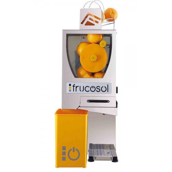 FRUCOSOL F-COMPACT orange press Juicers