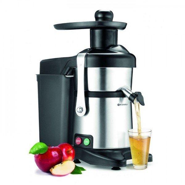 Description of the industrial juice extractor Juicers