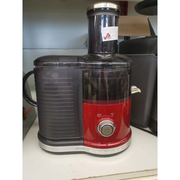 Kitchen Aid Juicer Bar equipments