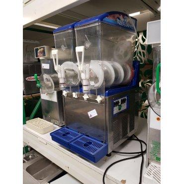 ICE MACHINE, 2X12L S...