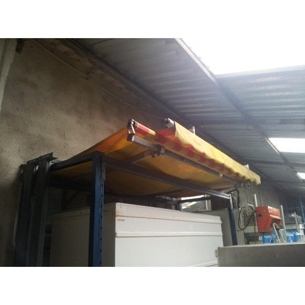 Folding canopy (A102) Other