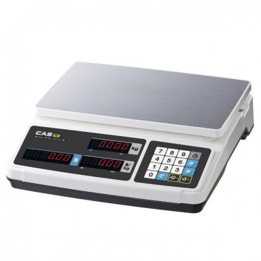 CAS PR 15 B, price computing scales Scales