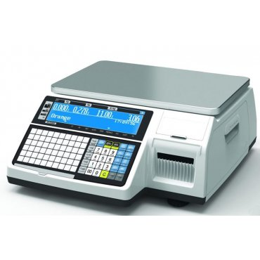 CAS CL5200-15B authentic labeling system scales Scales