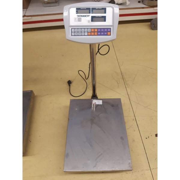Digital scale 300 kg  Scales