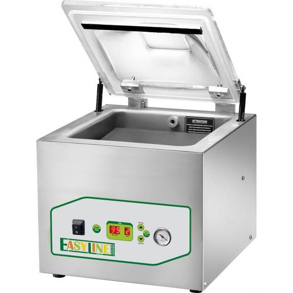 Easy Line 350 (byFimar) Chamber Vacuum Packing Machine Vacuum packaging