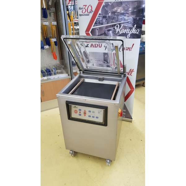 Intervac INV 7 - vacuum foiling machine - 450mm Vacuum packaging