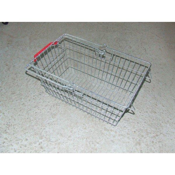 20 liter metal cart Shopping carts / Baskets