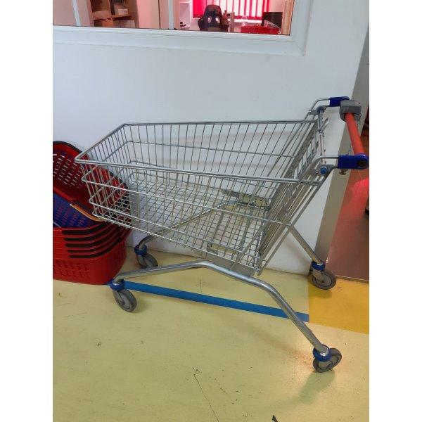 Rolling shopping cart Shopping carts / Baskets