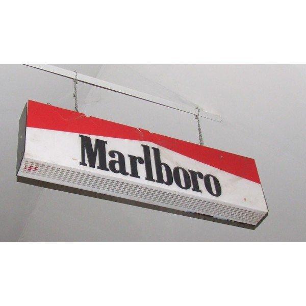 Marlboro led advertising board (A106)  Advertising boards