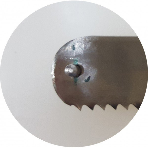 Bone Blade 51 cm  Bone Saws