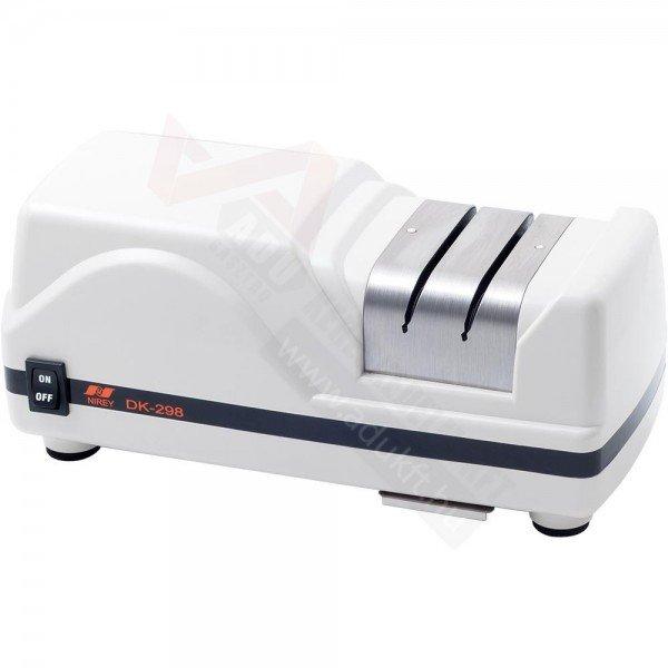 Electric knife sharpening machine  Sharpening